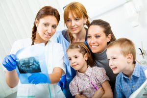 Your family and children's dentist in Oklahoma City.