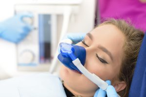 Sedation dentistry in Oklahoma City helps people get dental care