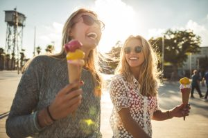summer smiles with teeth whitening in Oklahoma City
